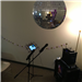 Karaoke Set and Disco Ball (jpg)