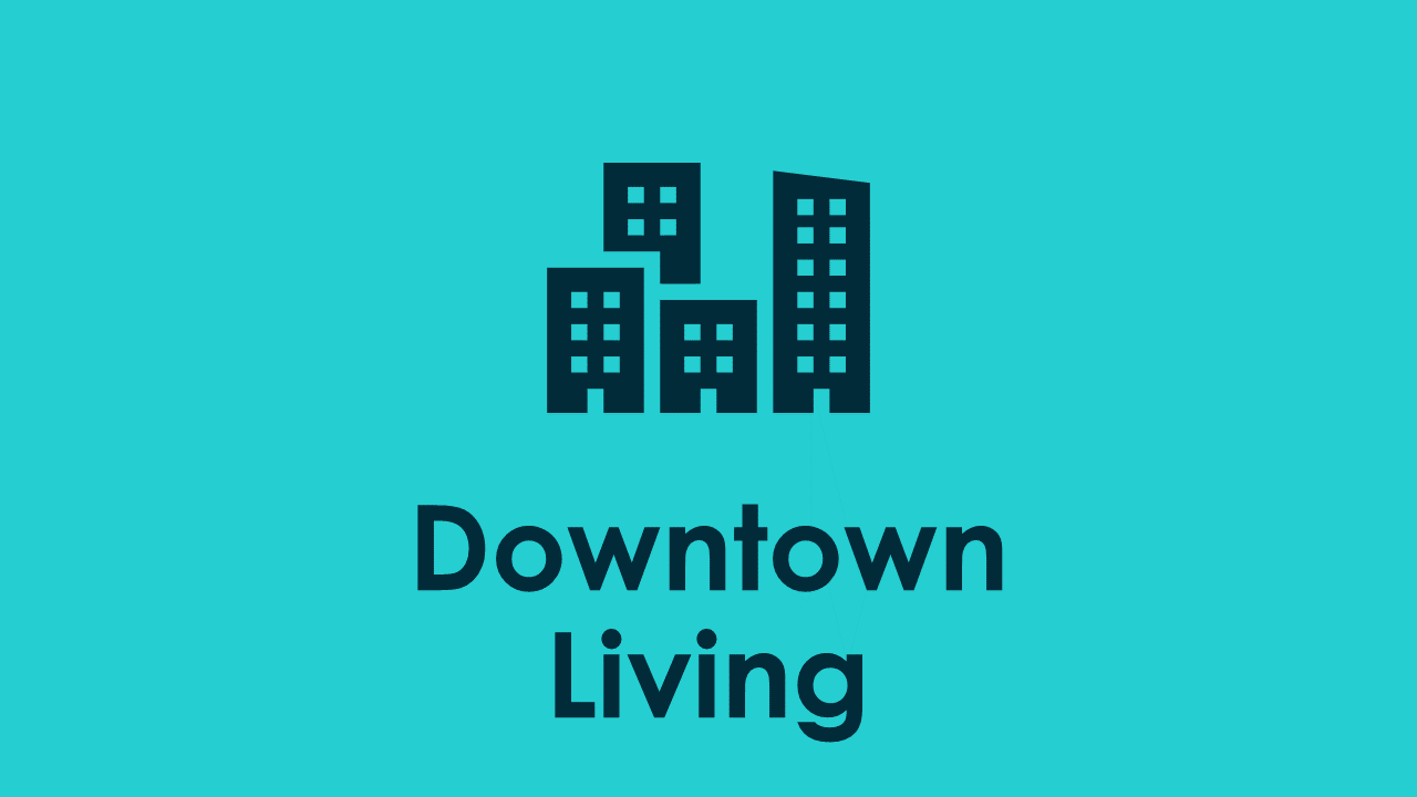 DowntownLiving